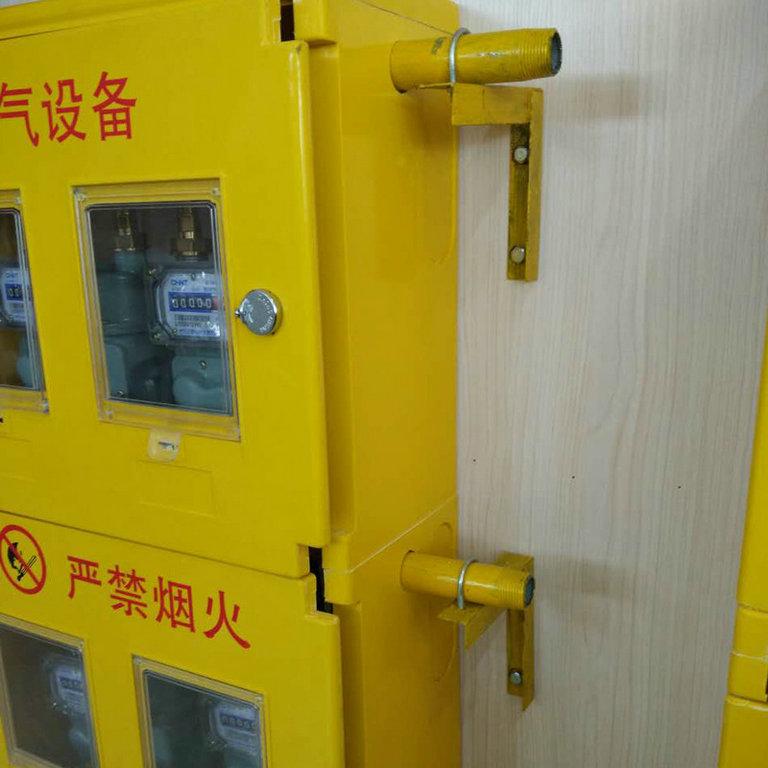 天然气箱,燃气表箱,smc燃气表箱