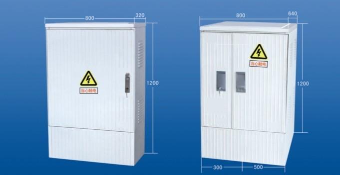 电力LA-800B型配电箱,厂家直销电缆分支箱,电力专用配电箱