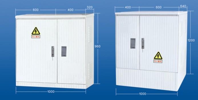 电力LA-1000B型配电箱,农网改造电力配电箱,国网专用电缆分支箱