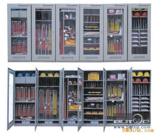 厂家生产安全工器具柜,电力安全工器具柜,电力工具柜